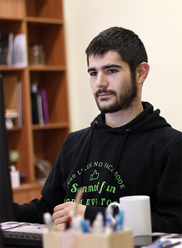 Alfonso Maceira Provisional