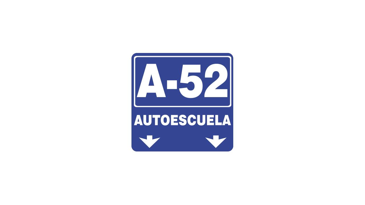 Autoescuela A-52 4bajocero